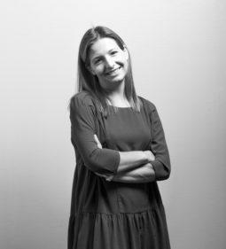 Gabrielle Jeanteur
